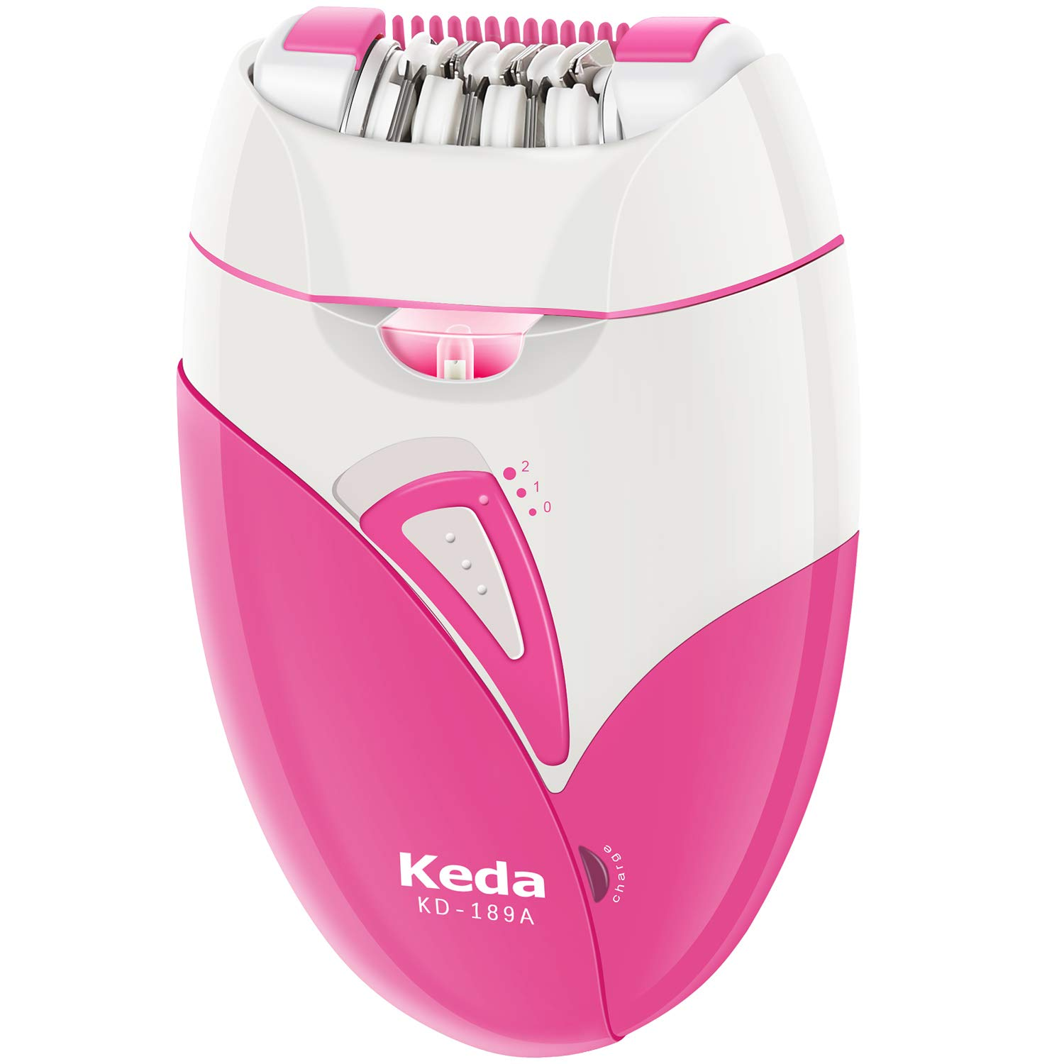 Hair Epilator Removal Women Rechargeable