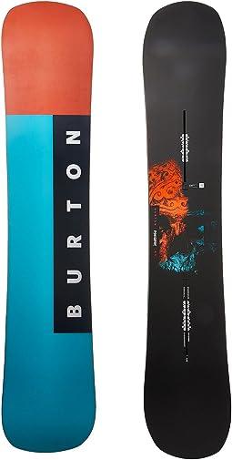 Burton - Instigator '18 160 Wide
