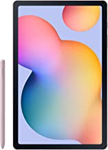 "Samsung Galaxy Tab S6 Lite 10.4"", 128GB WiFi Tablet Chiffon Rose - SM-P610NZIEXAR - S Pen Included"