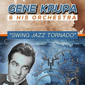 Swing Jazz Tornado