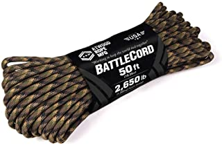 Atwood Rope MFG 5.6MM BattleCord - 2650lb Tensile Strength
