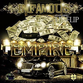 Empire (feat. Lil Flip)