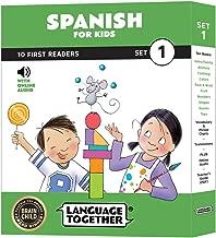 spanish language lessons for children
