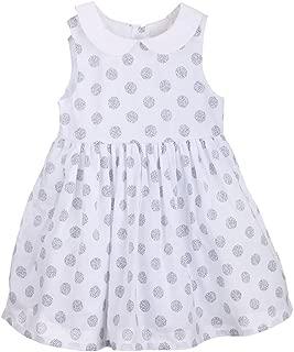 STUMMER Newborn Baby Girls M/ädchen Set grau Body//Langarm und Kleid