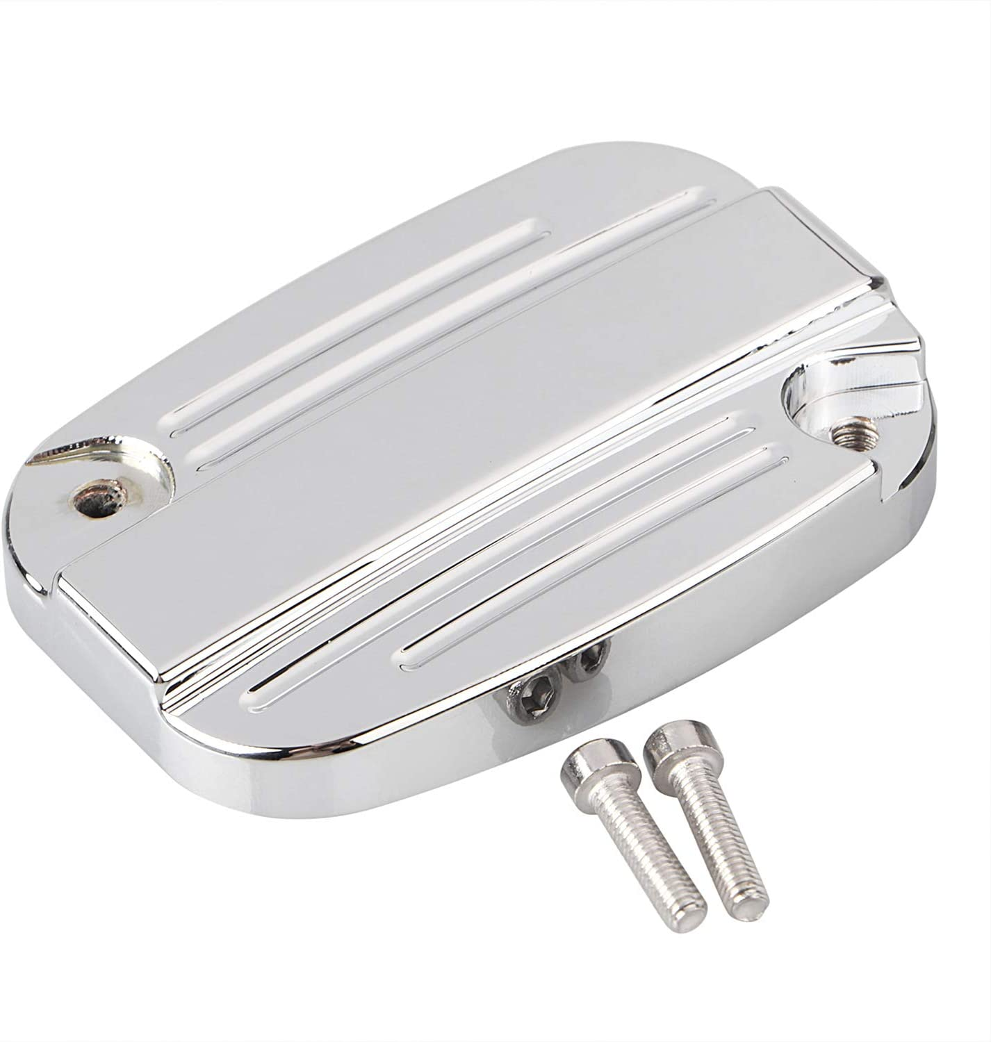 XMMT CNC Today's only Left quality assurance Clutch Cylinder Harley for Reservoir Touring Cover