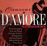 Canzoi D'Amore Italiane 1