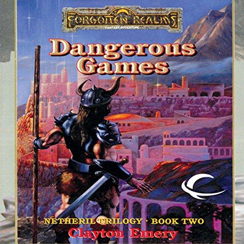 Dangerous Games cover art