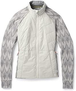 Women's Smartloft 60 Jacket - Merino Wool Water and Wind Resistant Performance Outerwear