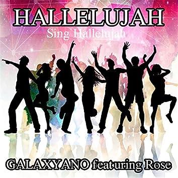 Hallelujah (feat. Rose) [Sing Hallelujah]