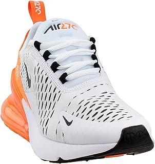 cheap for discount d4b45 f4a41 Nike Air Max 270 Just Do It Womens Womens Ah6789-104 Size 8 White