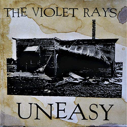 The Violet Rays