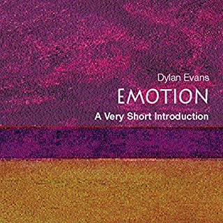 Emotion - The Science of Sentiment cover art