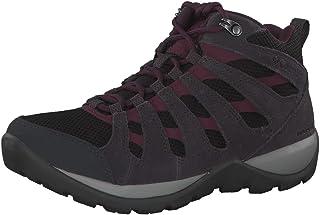 Columbia Women's Redmond V2 Mid Waterproof Hiking Boot