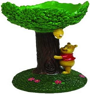 Disney Winnie the Pooh Table Top Bird Bath
