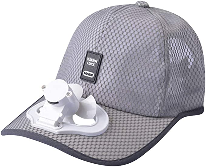 ventilator de baseball