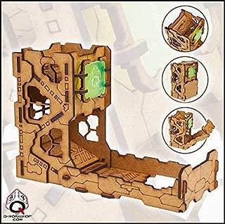 Q-Workshop TTEC101 Tower - Tech