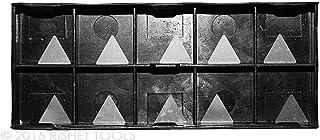 Aloris Tool TPG-221-A6 Carbide Triangular Insert