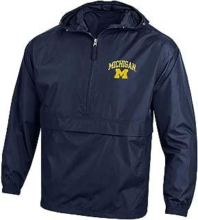 NCAA Packable Jacket