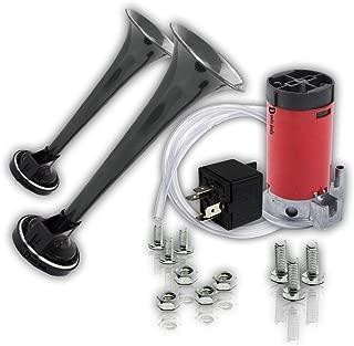 air horn compressor 12v