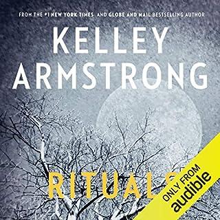 Rituals audiobook cover art
