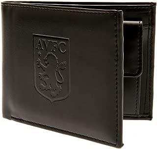 Official Licensed Aston Villa F.C - Debossed Wallet