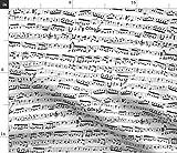 Musiker, Klavier, Musik, Musical, Noten Stoffe -