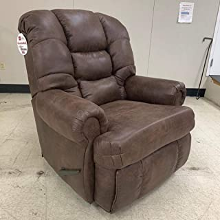 Best oversized big man recliners Reviews