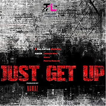 Just Get Up