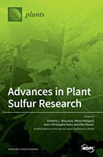 Advances in Plant Sulfur Research