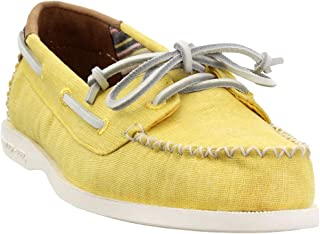 Best boat shoes yellow Reviews