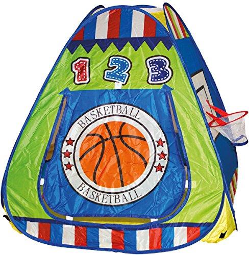 Bällebad Basketball mit 100 Bällen