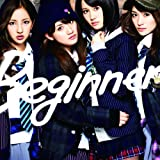 [B0040037WY: Beginner(A)(DVD付)]