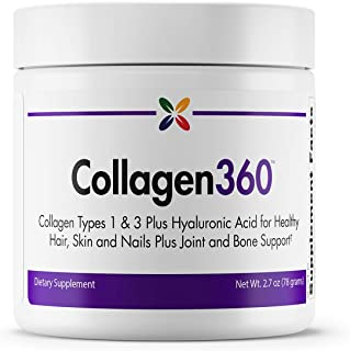 Best collagen plus vitamin e 2017 Reviews
