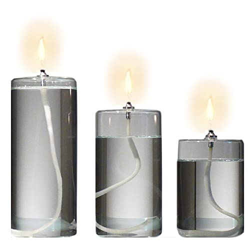 Oil Burning Candles: Amazon com