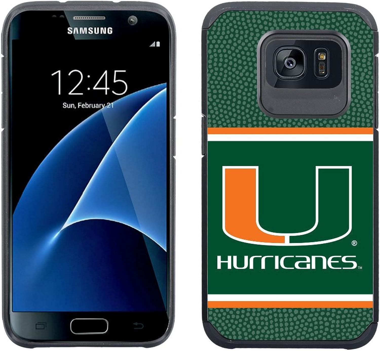 NCAA Football Pebble Grain Feel Samsung Galaxy Alternate S7 Case