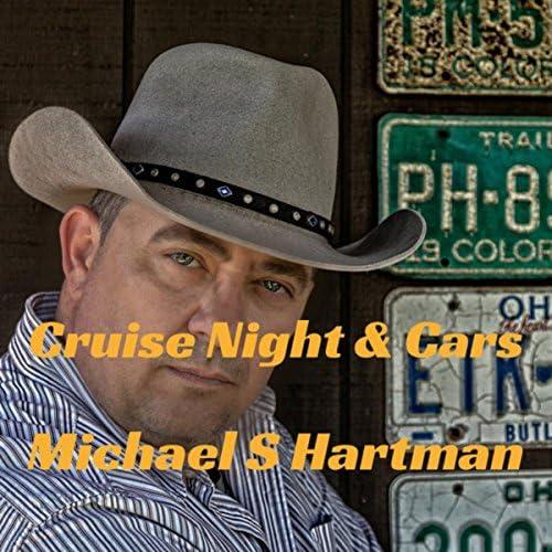 Michael S Hartman