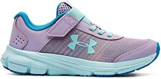 Under Armour Kids Girl's UA GPS Rave 2 NP AC (Little Kid)