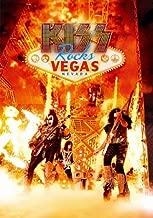 キッス・ロックス・ヴェガス【初回限定盤Blu-ray+2枚組CD(日本先行発売/日本語字幕付き/日本語解説書封入)】