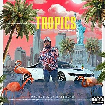 """Tropics """"Clean"""""""