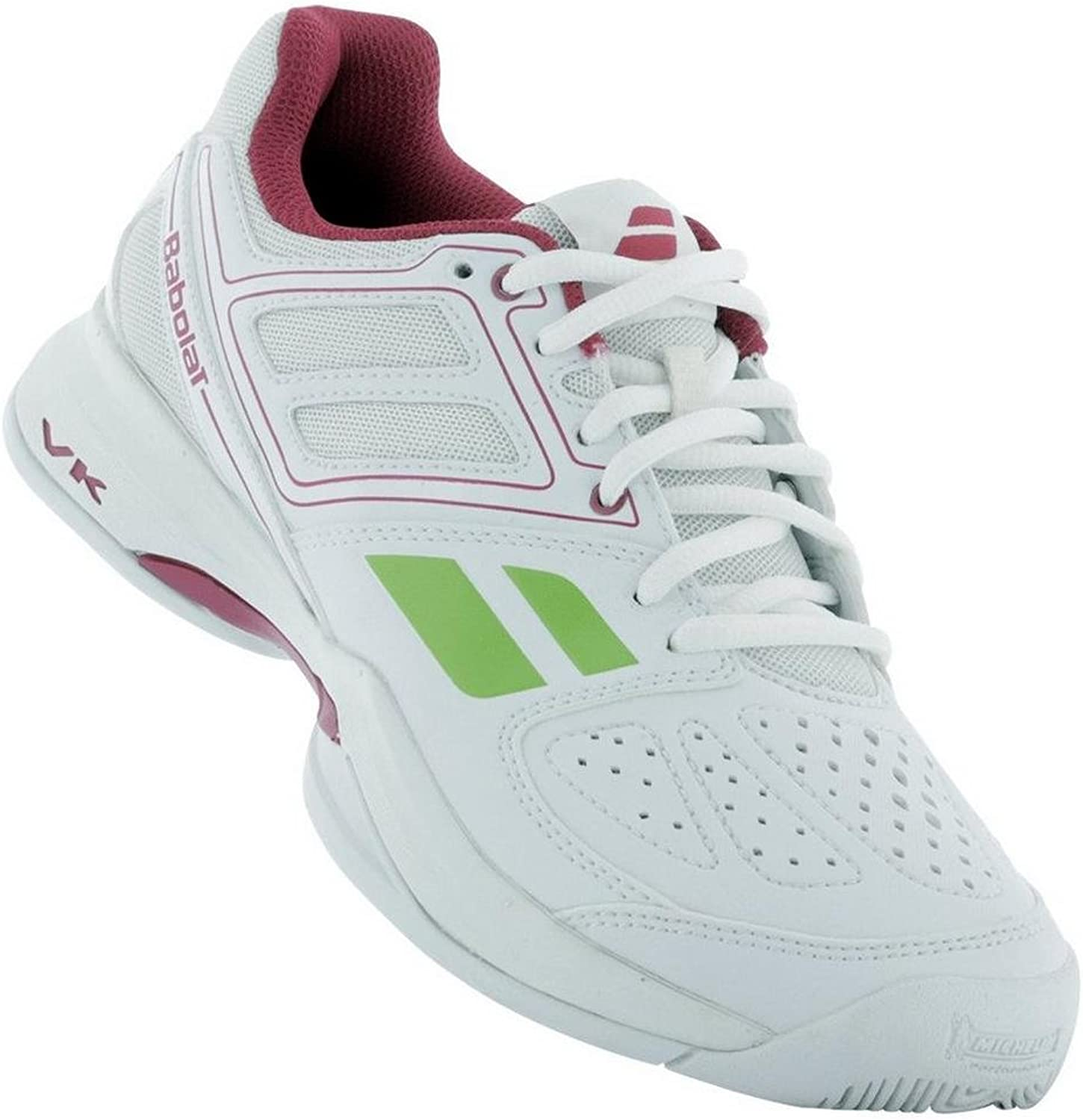 Babolat Pulsion Women's Tennis shoes White Pink