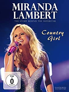 Country Girl [DVD]