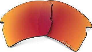 Oakley Flak 2.0 XL ALK Replacement Lens Sunglass Accessories,One Size,Prizm Ruby Polarized