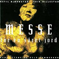 Messe for En Sテ・ret Jord by Ketil Bjornstad (1992-07-28)