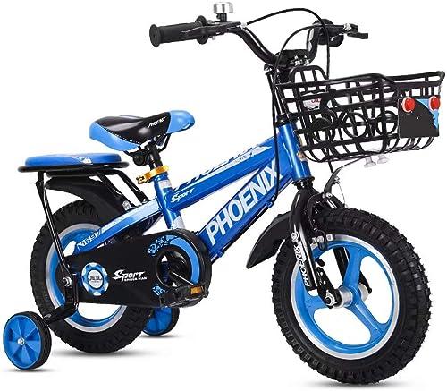 comprar ahora Bicicleta para Niños de 2 a 10 años años años de Edad Bicicleta Bicicleta Niño niña Cochecito de Bicicleta una Rueda  100% autentico