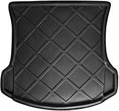 ZYHW Auto Cargo Liners Rear Trunk Tray Boot Liner Cargo Floor Mat Cover Protector for Mazda CX-7 07-16
