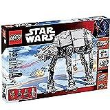 LEGO, Star Wars 10178,SetCamminatore AT-AT con Motore