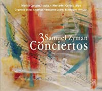 Samuel Zyman 3 Conciertos