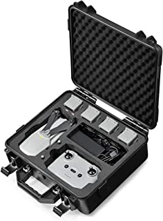 Lekufee Carrying Case for New DJI Mavic Air 2 Drone and More Mavic Air 2 Accessories