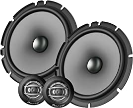 pioneer 6.5 component speakers