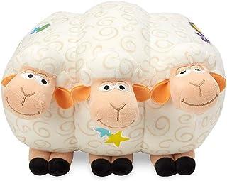 Disney Billy, Goat, and Gruff Plush – Toy Story 4 – Medium – 10''